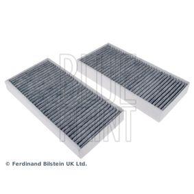 BLUE PRINT Filtersatz, Innenraumluft 64116823725 für BMW, MINI bestellen