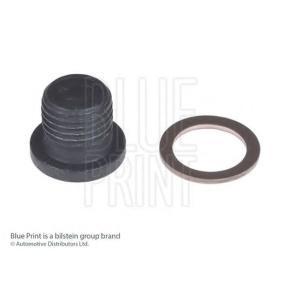 Sealing Plug, oil sump BLUE PRINT Art.No - ADV180102 OEM: N0138492 for VW, AUDI, SKODA, SEAT, PORSCHE buy