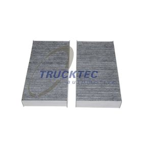 TRUCKTEC AUTOMOTIVE Филтри за климатици (02.59.079)
