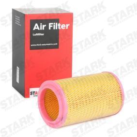 7786626 für FIAT, ALFA ROMEO, LANCIA, Luftfilter STARK (SKAF-0060081) Online-Shop