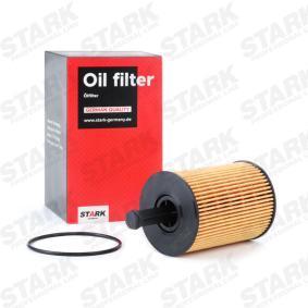 STARK Ölfilter SKOF-0860001 für AUDI A3 1.9 TDI 105 PS kaufen
