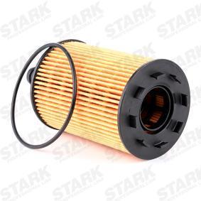 AUDI A3 (8P1) STARK Dichtung Wasserpumpe SKOF-0860001 bestellen