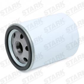 STARK SKOF-0860002 Ölfilter OEM - J0871919 ALFA ROMEO, CHRYSLER, JEEP, TOFAS günstig