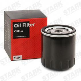 7700720978 für FORD, RENAULT, DACIA, CHRYSLER, FORD USA, Ölfilter STARK (SKOF-0860004) Online-Shop