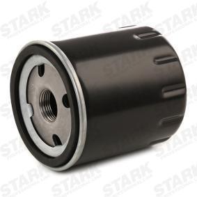 STARK Sistema de ventilación del cárter SKOF-0860004