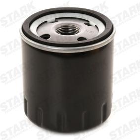 STARK PEUGEOT 407 Sistema de ventilación del cárter (SKOF-0860004)