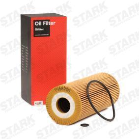038115466A für VW, AUDI, SKODA, SEAT, Ölfilter STARK (SKOF-0860006) Online-Shop