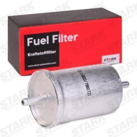 TWINGO II (CN0_) STARK Dieselfilter SKFF-0870008