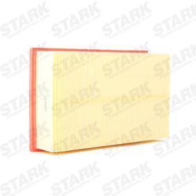 STARK SKAF-0060283 Luftfilter OEM - 5Q0129620D AUDI, PORSCHE, SEAT, SKODA, VW, VAG, WEHRLE&S, CUPRA günstig