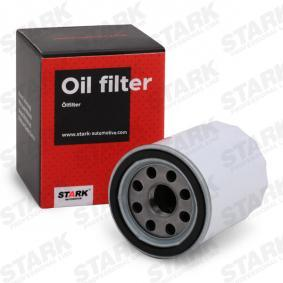 94314263 für OPEL, FIAT, CHEVROLET, SAAB, DAEWOO, Ölfilter STARK (SKOF-0860011) Online-Shop