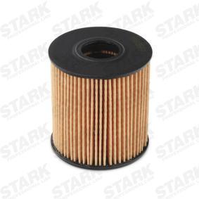 STARK Sistema de ventilación del cárter SKOF-0860016