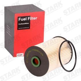STARK Kraftstofffilter SKFF-0870032 für AUDI A3 1.9 TDI 105 PS kaufen