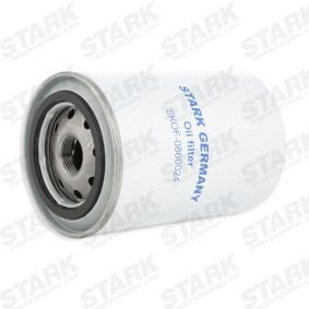 Маслен филтър STARK Art.No - SKOF-0860024 OEM: 1524132040 за купете