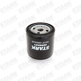 Filtre à huile STARK Art.No - SKOF-0860026 OEM: 210101012005 pour LADA, GAZ récuperer
