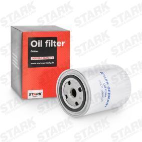 Φίλτρο λαδιού STARK Art.No - SKOF-0860028 OEM: 83064 για VW αποκτήστε