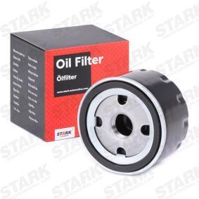 J0871919 für ALFA ROMEO, JEEP, CHRYSLER, Ölfilter STARK (SKOF-0860042) Online-Shop
