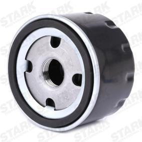 STARK SKOF-0860042 Ölfilter OEM - 1520800Q0F AWD, NISSAN, INFINITI, NISSAN (DFAC) günstig