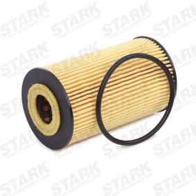 STARK SKOF-0860043 Ölfilter OEM - 650163 OPEL, VAUXHALL, ATE, GENERAL MOTORS, PLYMOUTH günstig