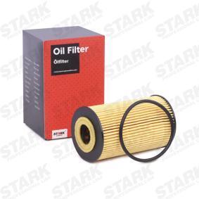 Astra H GTC (A04) STARK Filtro de combustible SKOF-0860043