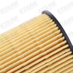 STARK OPEL ASTRA Filtro de combustible (SKOF-0860043)