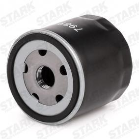 STARK SKOF-0860047 Ölfilter OEM - 0003897992 AUDI, MERCEDES-BENZ, SEAT, SKODA, VOLVO, VW, VAG, WIESMANN, NPS günstig