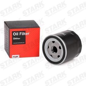 9975161 pour OPEL, CHEVROLET, SAAB, DAEWOO, GMC, Filtre à huile STARK (SKOF-0860047) Boutique en ligne