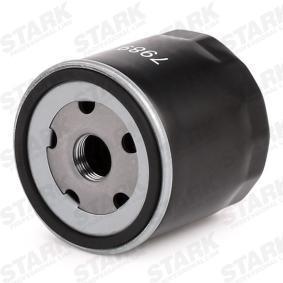 STARK SKOF-0860047 Filtre à huile OEM - 9975161 GMC, OPEL, SAAB, VAUXHALL, CHEVROLET, DAEWOO, HOLDER, GENERAL MOTORS, NPS, SAMPA à bon prix