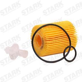 STARK Cables de encendido SKOF-0860050