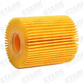 STARK Juego de cables de encendido (SKOF-0860050)