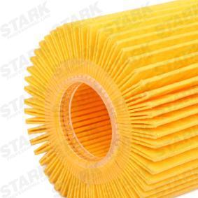 STARK TOYOTA COROLLA Cables de bujías (SKOF-0860050)