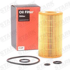 STARK SKOF-0860059 Ölfilter OEM - 1121840425 MERCEDES-BENZ, MULTICAR, STEYR, SMART, PUCH, NPS günstig
