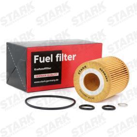 11427619319 für BMW, Ölfilter STARK (SKOF-0860060) Online-Shop