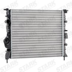 Autokühler SKRD-0120202 STARK