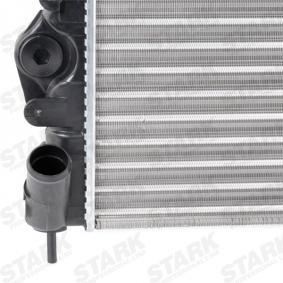 STARK Kühler Motorkühlung SKRD-0120202