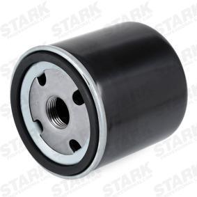 STARK SKOF-0860074 Ölfilter OEM - 9091520002 BERLIET, DAIHATSU, OPEL, TOYOTA, LEXUS, WIESMANN günstig