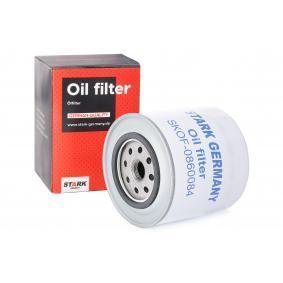 Filtre à huile STARK Art.No - SKOF-0860084 OEM: 4381608 pour FIAT, ALFA ROMEO, LANCIA récuperer