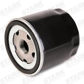 STARK Ölfilter 9091520002 für OPEL, TOYOTA, DAIHATSU, LEXUS, WIESMANN bestellen