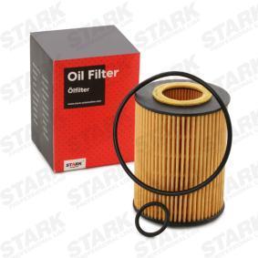 ZAFIRA B (A05) STARK Motorölfilter SKOF-0860103