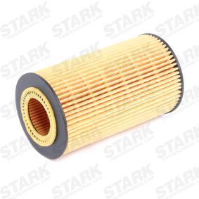 STARK SKOF-0860105 Ölfilter OEM - 6511800109 MERCEDES-BENZ, MULTICAR, SMART, VAICO, NPS günstig