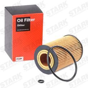03N115562 für VW, AUDI, SKODA, SEAT, MAN, Ölfilter STARK (SKOF-0860115) Online-Shop