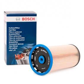 Filtru combustibil BOSCH Art.No - F 026 402 820 OEM: 5Q0127177B pentru VW, AUDI, SKODA, SEAT, CUPRA cumpără