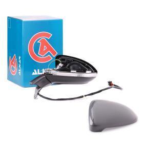 5G0857521 für VW, SKODA, SEAT, Außenspiegel ALKAR (6139138) Online-Shop
