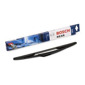 Wischblatt BOSCH Art.No - 3 397 011 953 OEM: 71744176 für FIAT kaufen