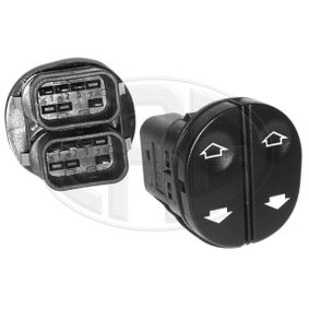 Interruptor de elevalunas ERA (662220) para FORD TOURNEO CONNECT precios
