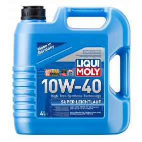 Olej silnikowy (9504) od LIQUI MOLY kupić