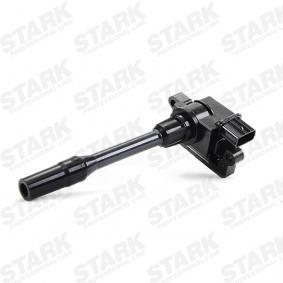 30875596 für VOLVO, Zündspule STARK (SKCO-0070224) Online-Shop