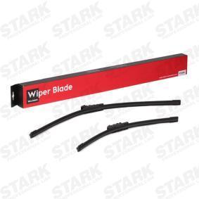 8V1955425 für VW, OPEL, AUDI, MITSUBISHI, Wischblatt STARK (SKWIB-0940007) Online-Shop