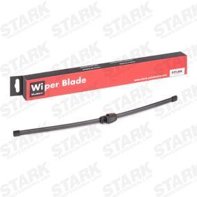 Wischblatt STARK Art.No - SKWIB-0940038 OEM: 7E0955425 für VW, SKODA, SEAT, BEDFORD kaufen
