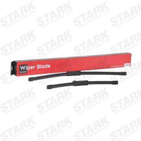 TWINGO II (CN0_) STARK Reparatursatz Achsschenkelbolzen SKWIB-0940054