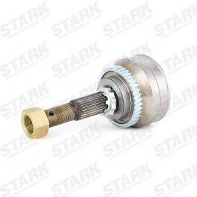 STARK Gelenksatz, Antriebswelle (SKJK-0200018) niedriger Preis